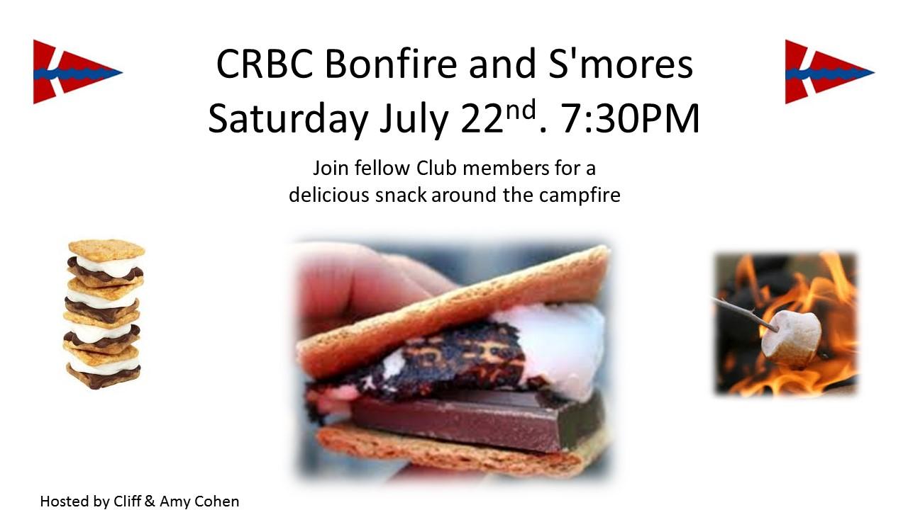 Bonfire & S'Mores