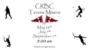 Tennis Mixer @ Tennis Courts